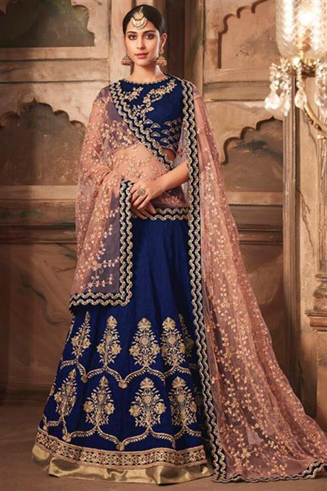 Exclusive Wholesale Price Bridal Wedding Lehenga Collection Heavy Party Wear Designer Lehenga Catalogue Bulk Supplier In Usa