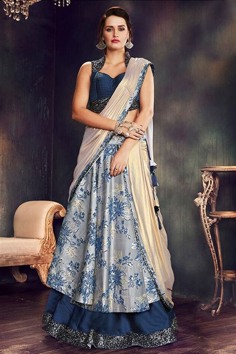Indian Best Wedding Lehenga Collection 2018