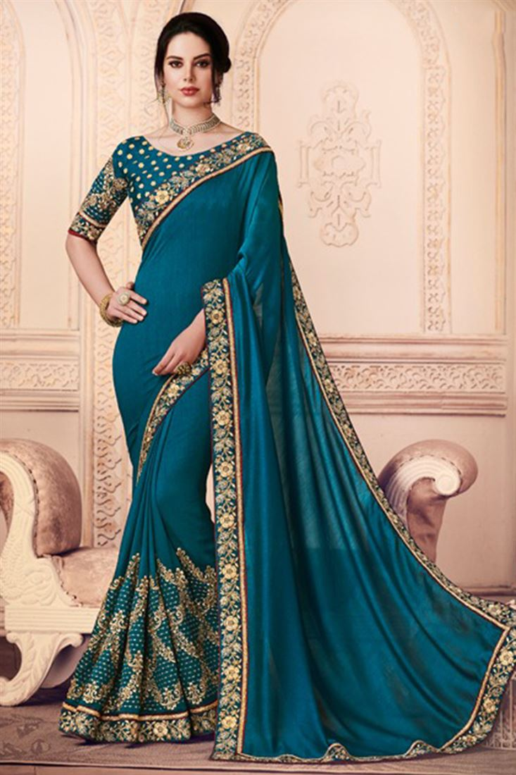 All Time Hit Women Wedding Sarees Catalog Wholesaler In Gujarat