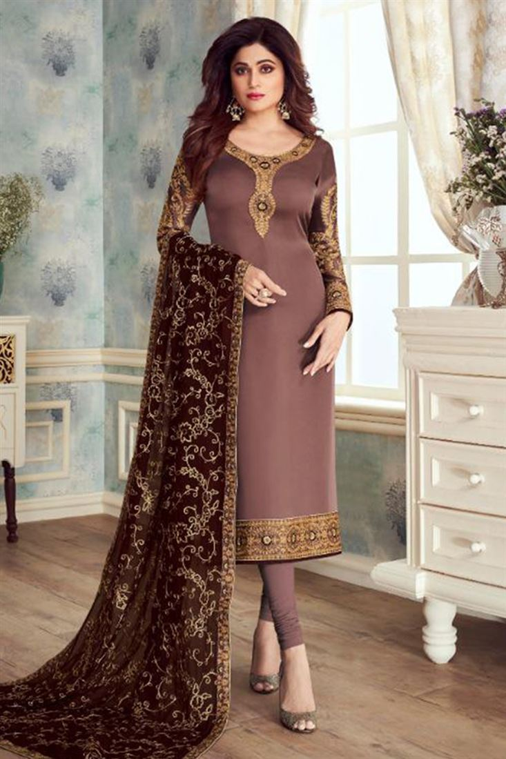 Best Bollywood Salwar Kameez Catalogue Wholesale Supplier Embroidered Designer Churidar Suits Collection In UK
