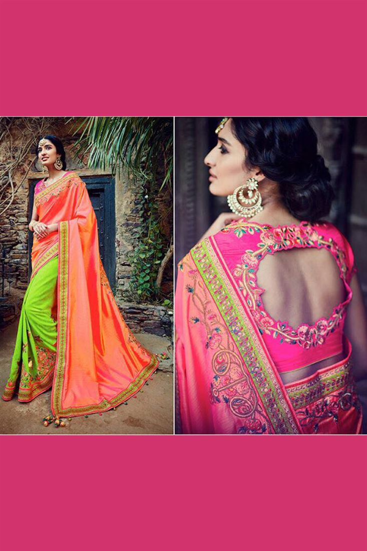 8e0720d695a93 Classy-Multi-Color-Tussar-Silk-Heavy-Embroidered-Work-Designer-Sarees-Online -WM-9962 1.jpeg