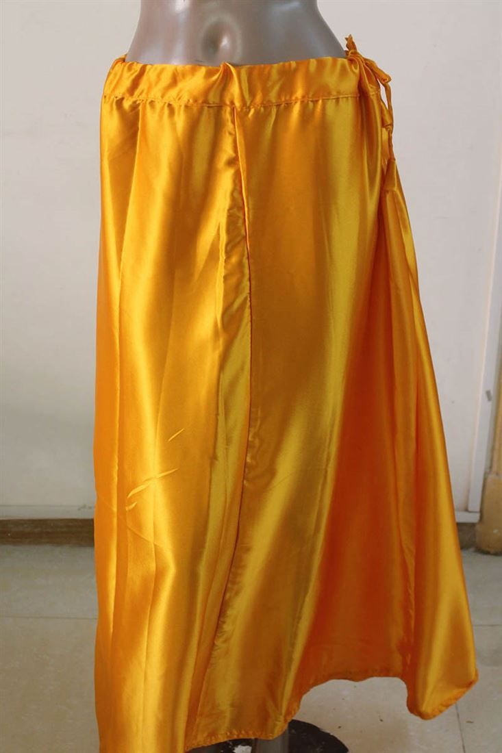 Free Size Saree Inskirt Petticoats At Wholesale Price Underskirts