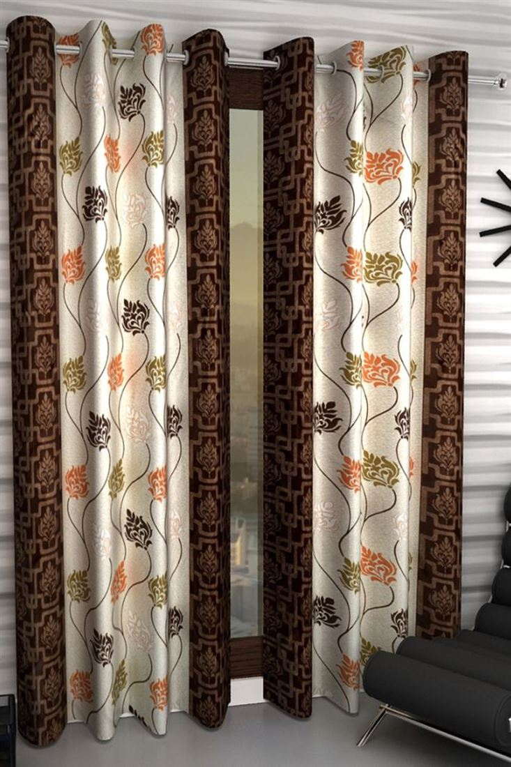 Latest Door Curtains Wholesale Dealer In India