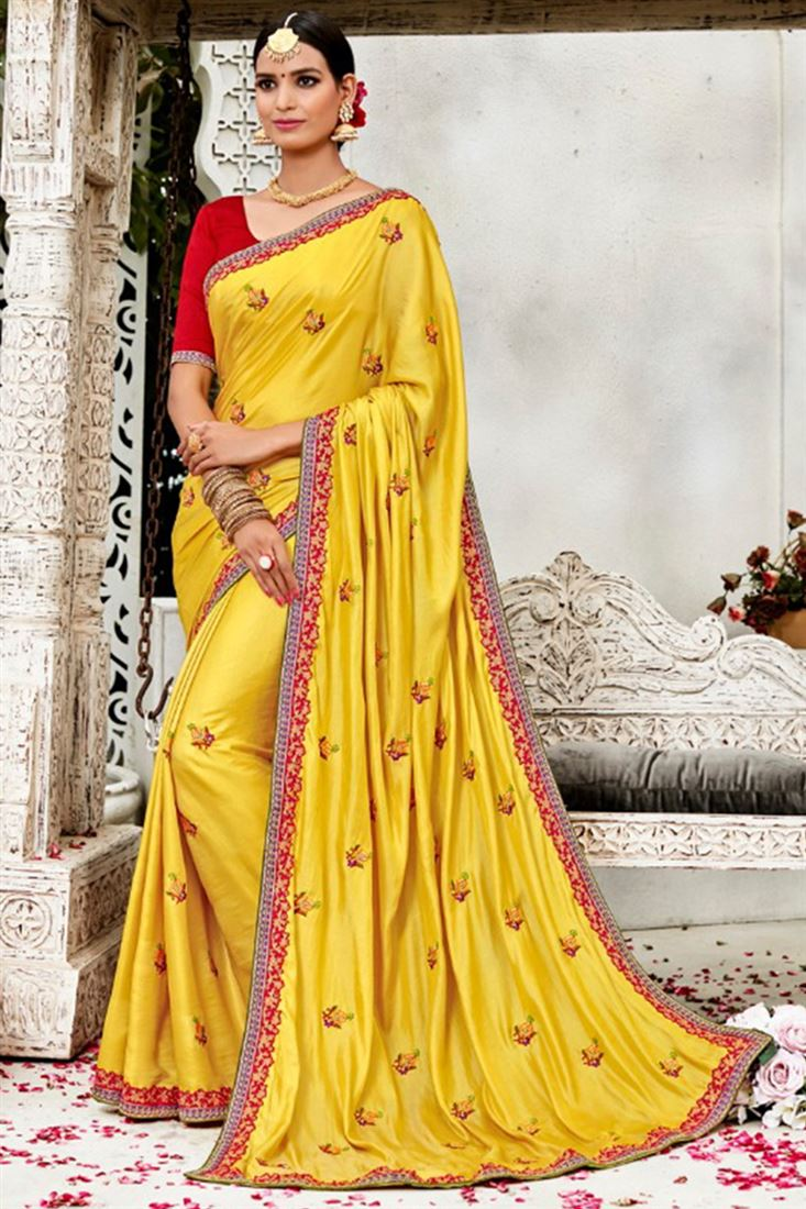 Traditional Party And Occasional Wear Best Price Sarees Collection Surat Best Saree Supplier
