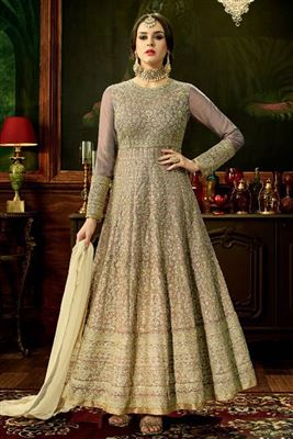 613a27234d Designer Party Wear Anarkali Indian Dresses Buy In Bulk At Cheap Prices In  Canada. DOWNLOAD FULL CATALOGUE