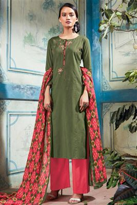 487d3a1f28 YOU MAY ALSO LIKE. New Printed Cotton UnStitched Salwar Kameez ...