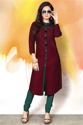 Plain Kurti Wholesaler Online Market In Bahrain Buy