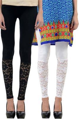 Printed leggings wholesale india