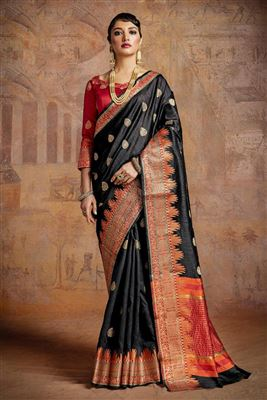 4b12a8f1df Wholesale Indian Ladies Handloom Silk Sarees Catalog Supplier Best Latest  Silk Fabric Sarees Dealer In USA