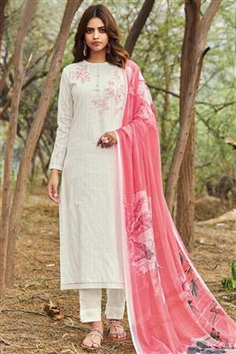 9a2800a49d YOU MAY ALSO LIKE. Beauteous Georgette Fabric Embroidered Designer Salwar  Kameez Online Wholesale Catalogs